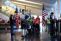 Kansas Honor Flight | IKE | Oct. 9th, 2015