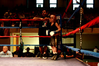 Golden Glove Fights March 26th, 2010
