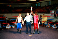 2010 Kansas/Oklahoma Golden Gloves Regional